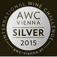 capiadera AWC 2015 silver